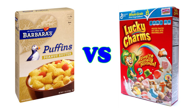 cerealshowdown