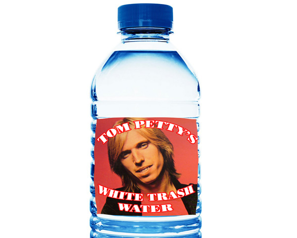 pettywater